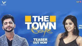 The Town Boys || Teaser || A-Jay Ft. Priyanka Bhardwaj & LOC || VS Records || Upcoming Punjabi Song