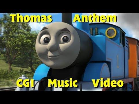 Thomas Anthem MV 2017