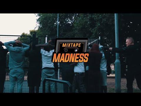 (ZT) Balistik - Who's Next (Music Video) | @MixtapeMadness