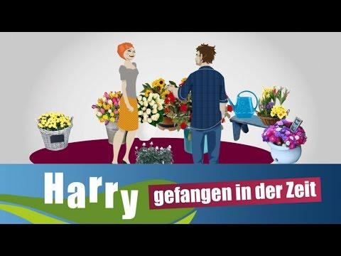 Learn German (A1-B1)   HARRY – Gefangen In Der Zeit   Episode 98