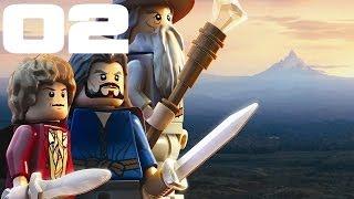 Lego Hobbit The Video Game - Часть 2(, 2014-04-13T15:47:29.000Z)