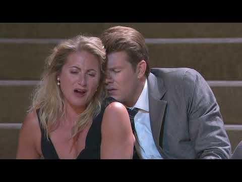 """JACQUELYN WAGNER """"Non Mi Dir"""" From Don Giovanni (2019)"""