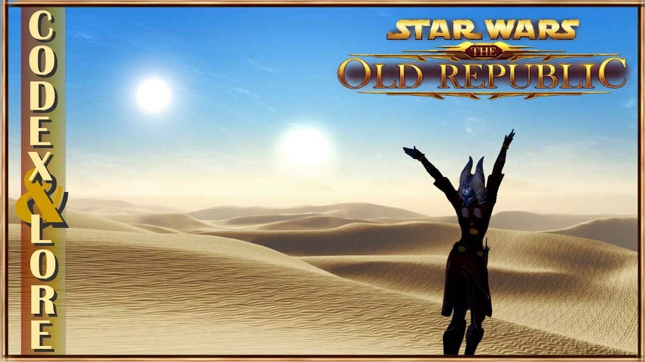 Swtor Codex Entries Lore Tatooine Sith Inquisitor Youtube Blue like my balls cause swtor will never get any nsfw anim… : swtor codex entries lore tatooine sith inquisitor