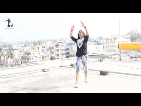 Lagdi mainu jivein ambraan di queen- Ani Dance & Fitness|Zumba|Bollywood