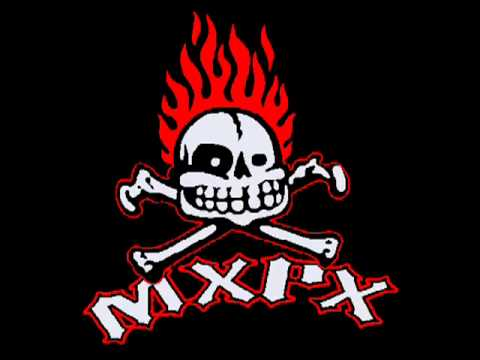 MxPx - My Life Story