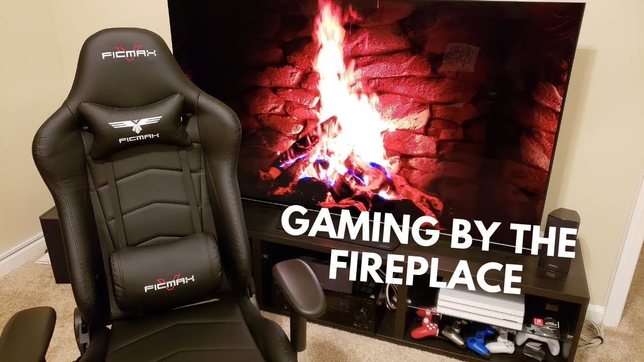 The BEST Budget Gaming Chair on Amazon?? (Ficmax review)