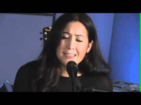Vanessa Carlton performing London