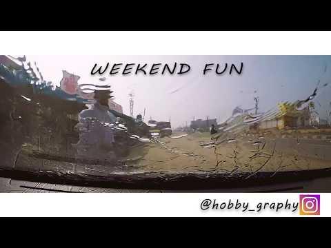 GoPro at bhangarh fort | GoPro Hero5