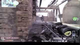 MW3 Quickscope Gameplay | FASHION-10 | Episode 2 Thumbnail