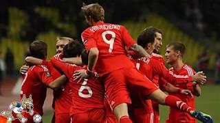 Прикол: сборная России на Чемпионате Мира по футболу 2018: для тех, кто в теме [Павел Ямб]
