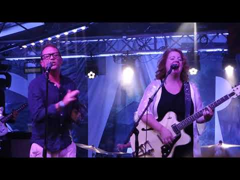 Stars - Ageless Beauty (Live at Mohawk 06/26/18)