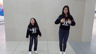 maine tujhko dekha dance golmaal again russian girls