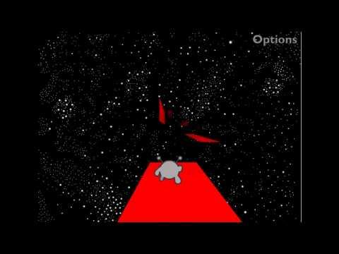 Run Kongregate - Space Theme