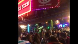 Places to party in Bangkok - Maggie Choo