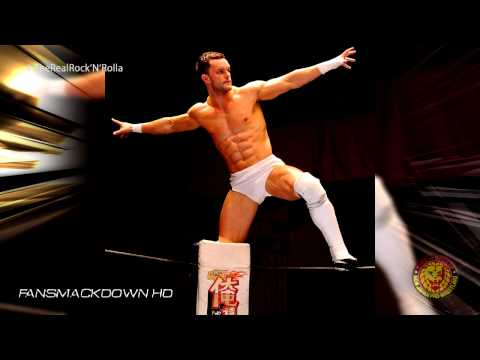 2013-2014: Prince Devitt 4th NJPW Theme Song -