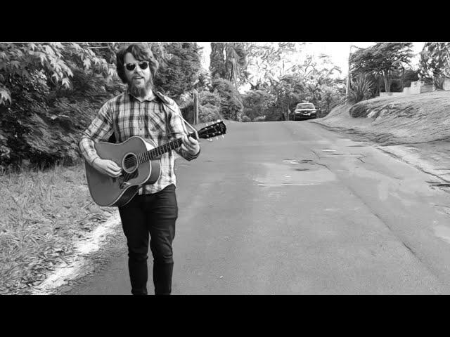 CJ Stranger - Hey Stranger (the song)