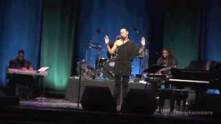 Walk With Me Lord (Live) -Temika Moore - Weinberg Center