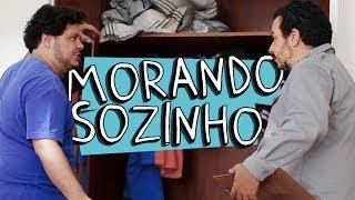 MORANDO SOZINHO