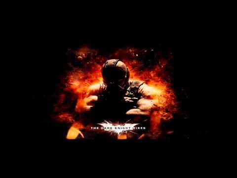 The Dark Knight Rises OST - Necessary Evil 14