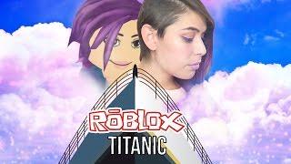 ROBLOX TITANIC