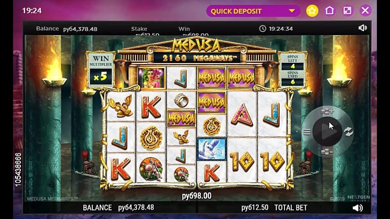 slots magic казино