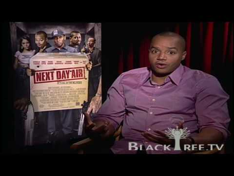 Next Day Air - Delivery with Donald Faison