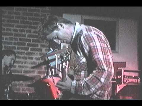 Cherubs Live at Emo's, Houston, TX 11-26-92