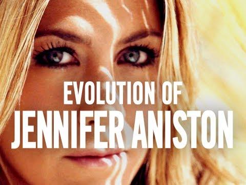 Jennifer Aniston: The Evolution Of... Jennifer Anniston letöltés