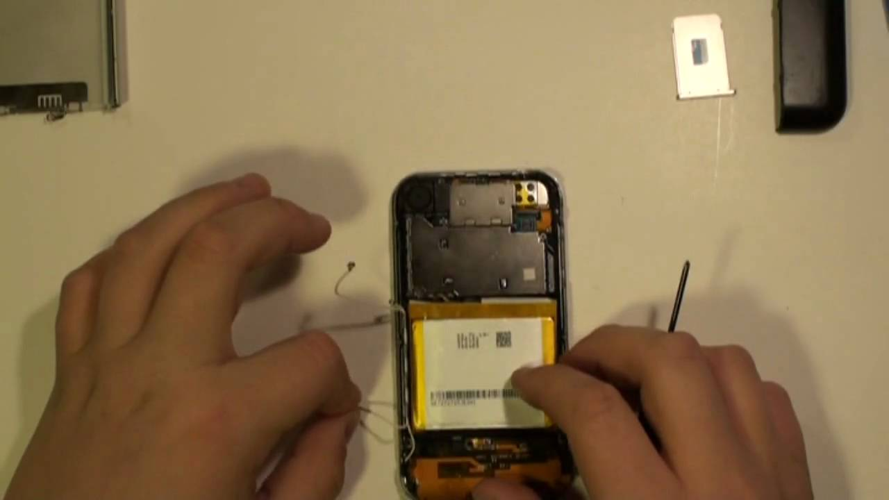 Iphone 6+ (plus) cracked glass/digitizer only screen repair.