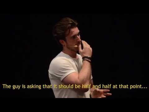 Who Pays on a First Date? – Matthew Hussey, Get The Guy