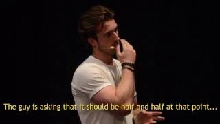 Who Pays on a First Date - Matthew Hussey, Get The Guy