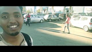 Gambar cover 1 Year Ethiopia VLOG # 26 - A COLORFUL DAY IN ADDIS