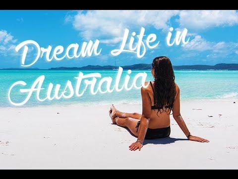 Dream Life In Australia - Amazing Roadtrip East Coast / Travel Video - Lovers Travelers - australia