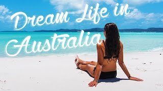Dream Life In Australia - Amazing Roadtrip East Coast / Travel Video - Lovers Travelers