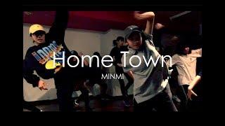 Home Town - MINMI / Sis.MARI Choreography