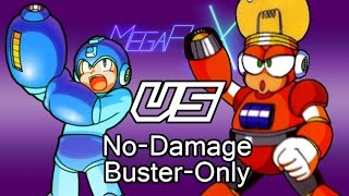 BrightMan Perfect No-Miss Buster-Only (With Tips) (MMLC)