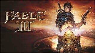 fable3 (Открываем демонические двери)