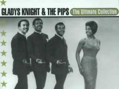 Gladys Knight & The Pips Neither One Of Us