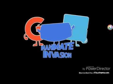 Inanimate Invasion New Intro (Reupload)