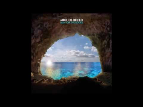 Mike Oldfield - Dreaming In The Wind (Album Version)