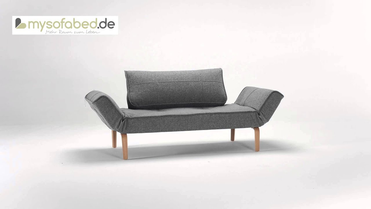 Innovation Living Mobel Schlafsofas Und Design Sofas