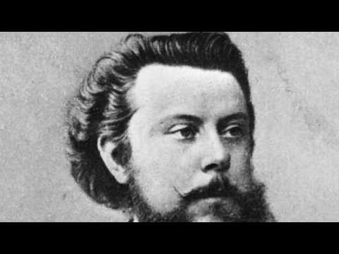 Modest Mussorgsky : Boris Godunov - Prologue - Scene 1