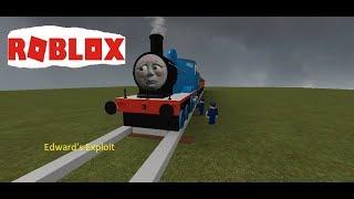 Edward's Exploit ROBLOX Remake
