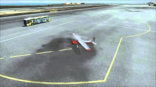 LP Airport Nikos Kazantzakis (Αερολιμένας Νίκος Καζαντζάκης)