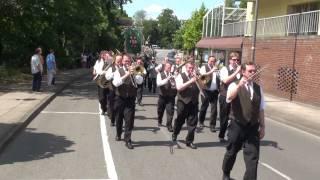 Musikzug Lauenburg-Süd - Fliegermarsch