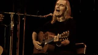 Justin Sullivan   28th May New Model Army Surrounded live