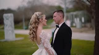 DJ STΛS FRIDMΛN Wedding 2018 / Русская Свадьба в Израиле | @ טרויה TROYA גן אירועים
