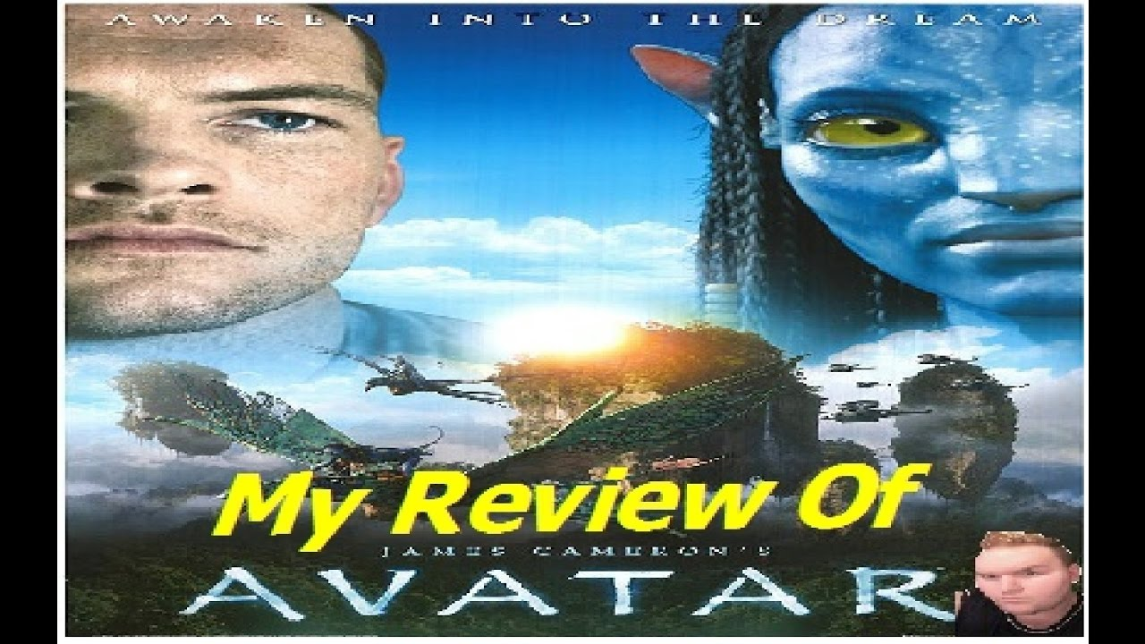 avatar 3d blu ray movie review avatar 3d blu ray movie review