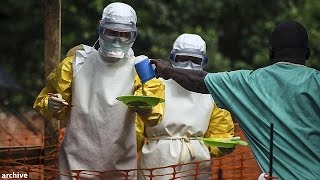 Έμπολα: Κανένα νέο κρούσμα επί μία εβδομάδα για Λιβερία, Γουινέα, Σ. Λεόνε