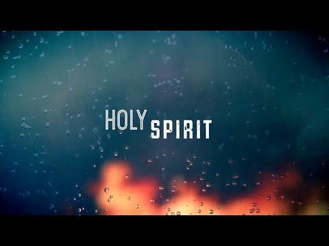 Holy Spirit w/ Lyrics (Bryan & Katie Torwalt)